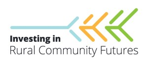 Investing in Rural Community Futures 9IRCF) logo