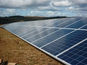 Lockart's Renewable Future