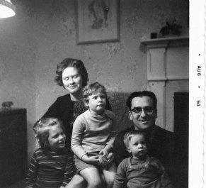 1964, before Carol was born