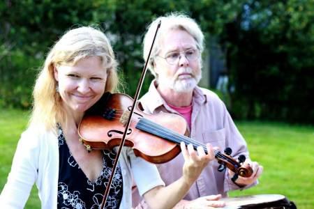 Bev-Peter-violin-by-Karen