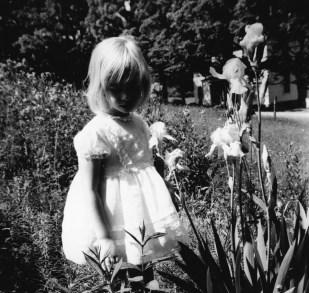 Carol-irises-1967-approx