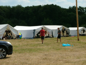 Zeltlager Wietmarschen