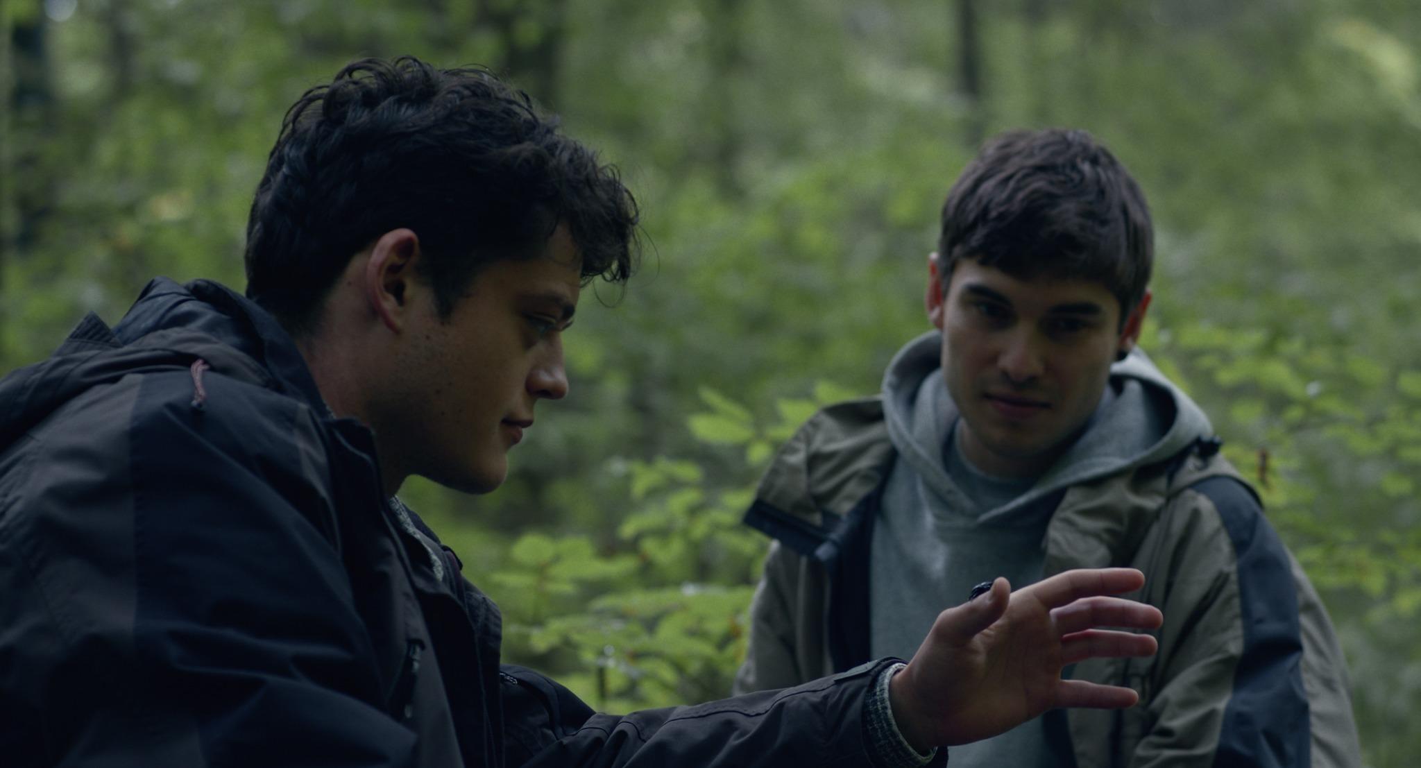 Sog • Bundesfestival junger Film