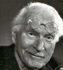Grundlæggeren af jungiansk psykologi