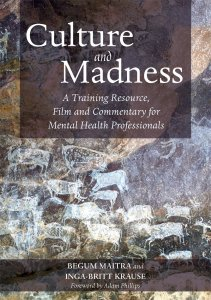 Book Cover: Culture and Madness