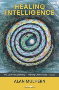 Book Cover: Healing Intelligence