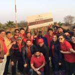 Corporate Team Outing in Gurgaon