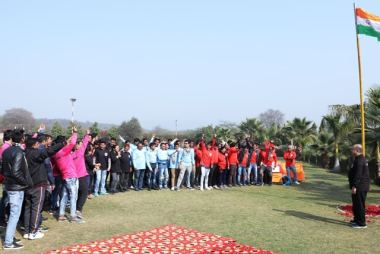 Republic Day Special Picnic Package 2019