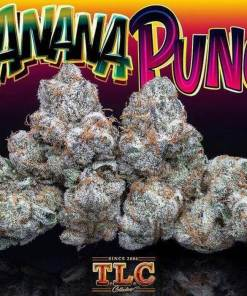 banana punch strain