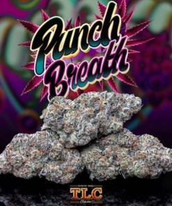 Punch breath strain