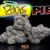 Buy jungle boys Zacks pie