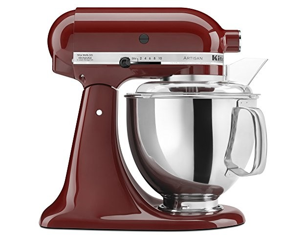 HOT HOT HOT KitchenAid KSM150PSAQ Artisan Series 5 Qt