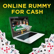 Online Rummy for Cash