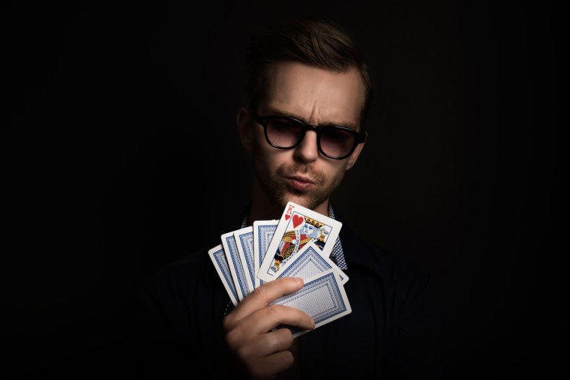 Do you Think You Can Ace this Rummy Quiz?