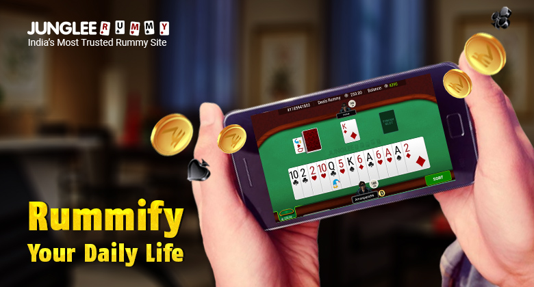 Rummify Your Daily Life