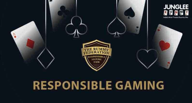 Responsible gaming on a TRF