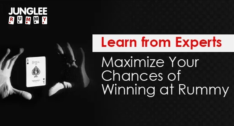 Learn Rummy From Experts