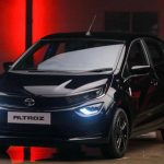 Tata Altroz: The Dark Edition launched…