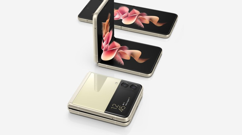 Samsung Galaxy Z Flip 3 expected to be lauch in India on 20 August at a starting price of Rs. 74.29 thousand rupee. This product is