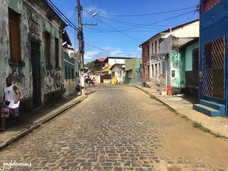 Brasilien Itacaré