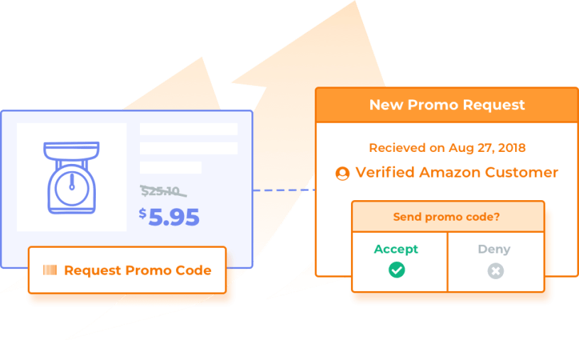 disount offers on Jump Send