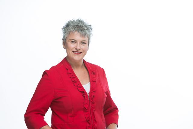 MS ELISSA O'KEEFE