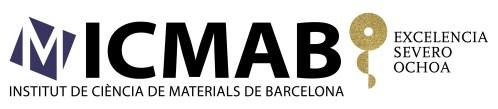Logo of ICMAB (Institut de Ciència de Materials de Barcelona)