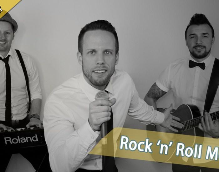 Junik goes Rock & Roll :: Akustik Rock & Pop aus Reutlingen