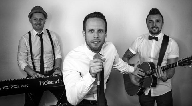 JUNIK :: Die Hochzeitsband aus Reutlingen :: Liveband