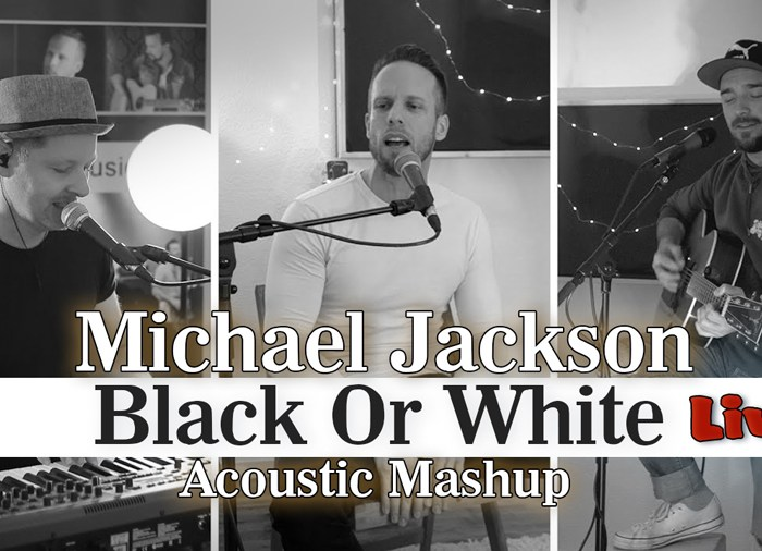 Thumbnail - Michael Jackson - Black or White