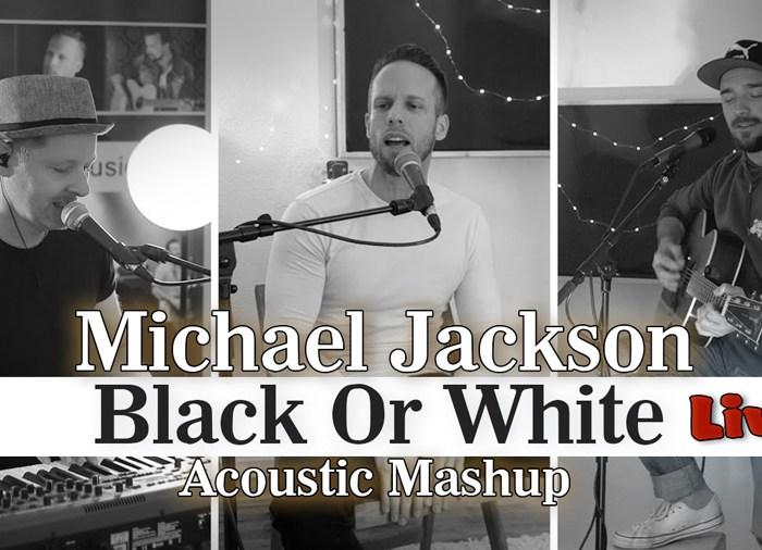 Thumbnail - Michael Jackson - Black or White