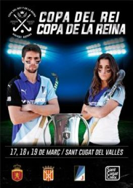 Copa Rey Hockey 2017