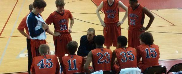 Liberty Basketball Camps