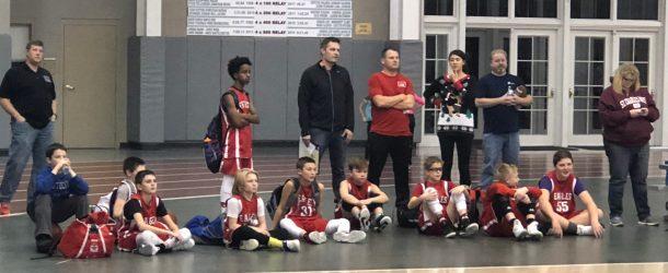 Jr. Eagles / Bombers Teams Prepare for CNR Post Season Tournament