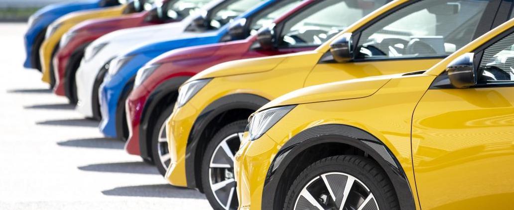 En tête article groupes automobiles civid 19
