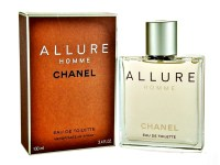 ALLURE HOMME – Chanel – Perfumes Importados