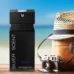 SILVER SCENT DEEP – Jacques Bogart – Perfumes Importados