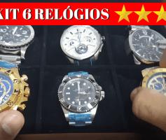 8aebc5c6704 Junior Relogios de Luxo - Página 2 de 5 - Relógios de Luxo