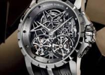 Relógio Roger Dubuis