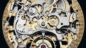 Curiosidades das Réplicas dos Relógios