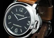 Relógio Panerai