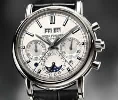 Relógio Patek Philipe