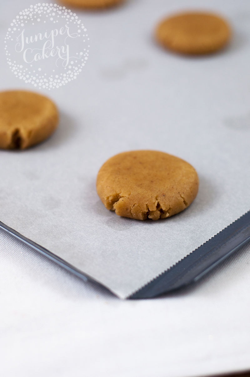 Addictive soft gingerbread cookie recipe