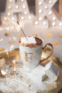 Recipe: Fluffy Homemade Vanilla Marshmallows