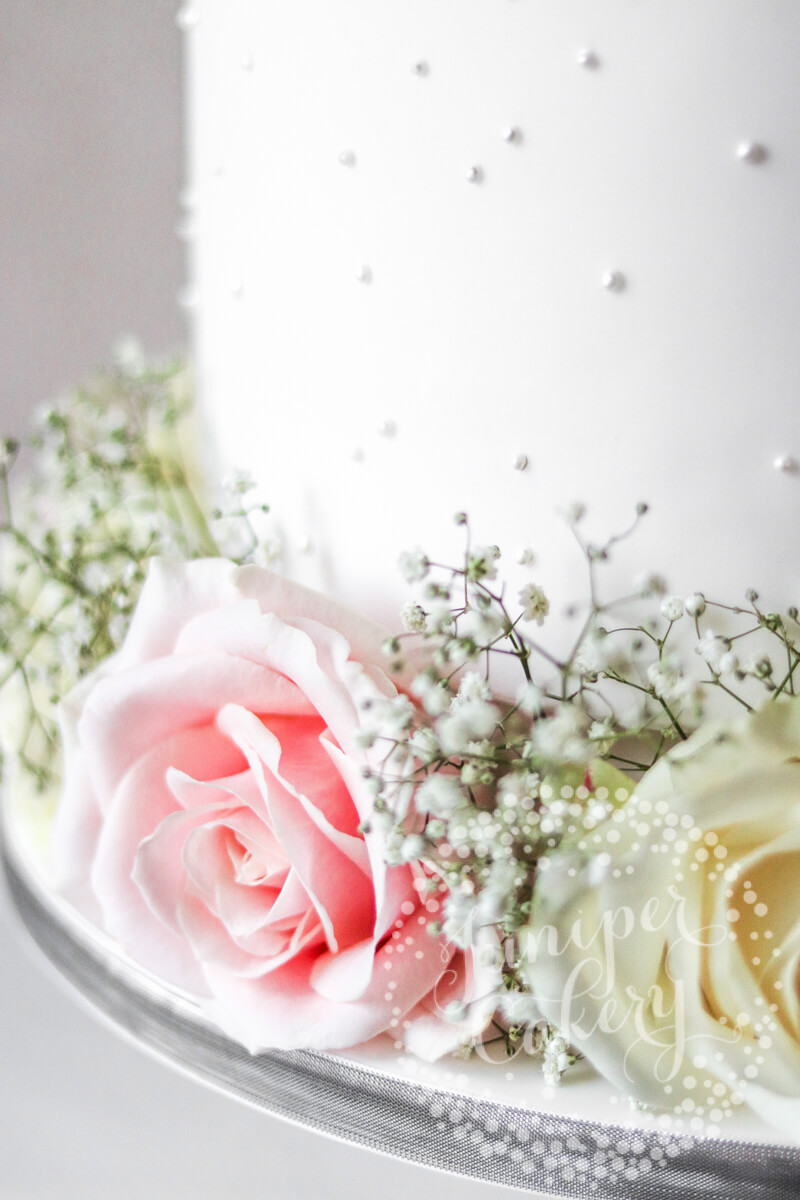 wedding cake Archives - Juniper Cakery | Bespoke Cakes in Yorkshire ...