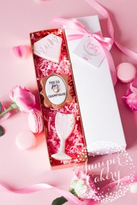 Fabulously Glam Mother's Day Cookies!