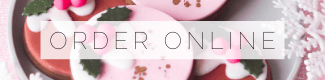 Order treats online by Juniper Cakery