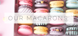 Macarons by Juniper Cakery
