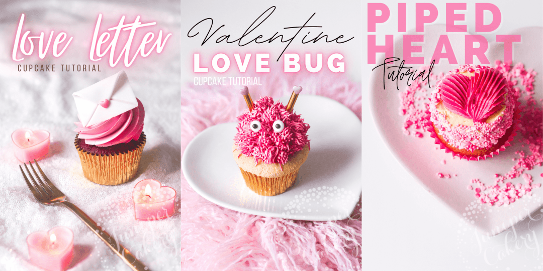 Valentine Reel Tutorial by Juniper Cakery