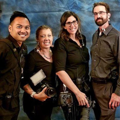 Meet Our Juniper Lane Events Team